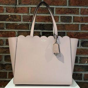 Kate Spade Magnolia Street MINA Leather Handbag